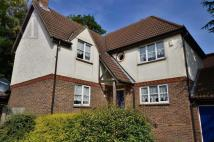 4 bed Detached property to rent in Salcombe Park, Loughton