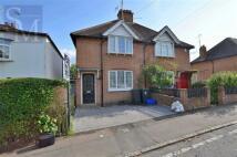 semi detached property in Englands Lane, Loughton...