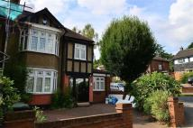 Detached home in Roebuck Lane...