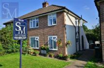 Avon Terrace Flat to rent
