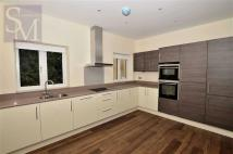 Flat in 7 Albion Hill, Loughton