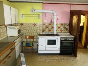 No 20 kitchen