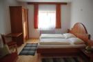 Barrierfree bedroom