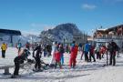 Nassfeld Ski Arena