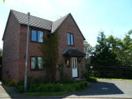 Astcote Village Detached house to rent