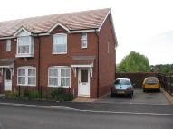 2 bed End of Terrace house in Dewar Drive, Daventry...