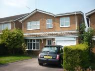 Detached home in Cherwell Heights...