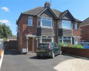 3 bed semi detached home in Storridge Road, Westbury...