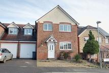 4 bed semi detached house in Newhurst Park, Trowbridge
