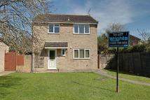 Wiltshire Drive Detached property to rent