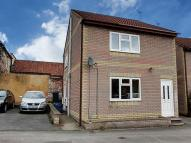 Detached house to rent in Timbrell Street...