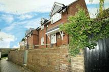 semi detached property in St Leonard's Steps...