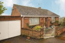 2 bed Detached Bungalow in The Mall, Bridgnorth