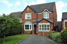 4 bed Detached property for sale in Harley Way, Bridgnorth