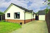 Detached Bungalow for sale in Copperfield, Bridgnorth