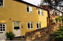Cottage to rent in The Shambles, Bridgnorth
