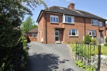 4 bed semi detached property for sale in Conduit Lane, Bridgnorth