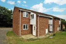1 bed Apartment in Hook Farm Road...