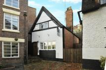 Cottage for sale in Cartway, Bridgnorth
