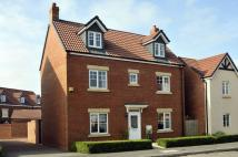 Detached house in Wenlock Rise, Bridgnorth