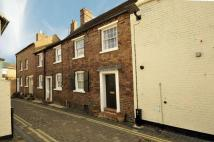 Cottage in Bank Street, Bridgnorth