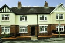 3 bedroom Terraced home for sale in Cliff Gardens, Bridgnorth