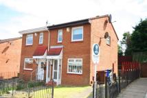 semi detached house to rent in 2 Bed Semi Refurbished...