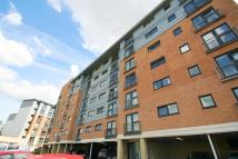 Flat in 1 Bed Modern Executive...