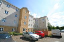 Flat in Lloyd Court, Rutherglen...