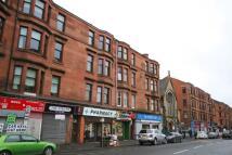 Flat to rent in Shettleston Rd...