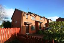Terraced house to rent in 3 Bed Furnished End...