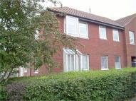 Studio flat in Harby Close...