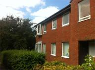 Harby Close Studio flat