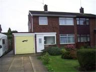 semi detached home in Little Linford Lane...