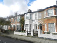 Flat for sale in Derby Road, London, E7