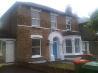 Detached property to rent in Claremont Road, London...