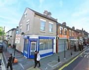 property for sale in Upton Lane, London, E7
