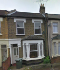 5 bedroom Terraced home to rent in St. Olaves Road, London...