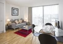 2 bedroom Serviced Apartments in Marsh Wall, London, E14