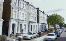 8 bed Terraced property to rent in Disraeli Road, London...