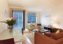 Serviced Apartments to rent in South Quay Square...