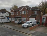 semi detached house in Vicarage Lane, Ilford...