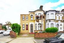 Terraced home to rent in Disraeli Road, London, E7