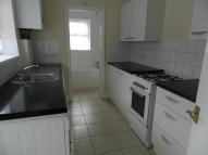 Tennyson Road Terraced property to rent