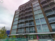 2 bed Apartment to rent in Gerry Raffles Square...