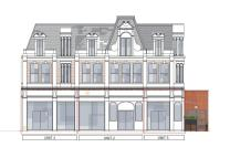 property for sale in Green Street, London, E7