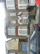 Terraced house in Clova Road, London, E7