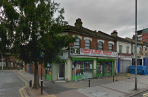 property to rent in Romford Road,