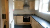 Boundary Road Terraced property to rent