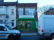 property for sale in Plashet Road, London, E13